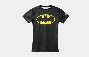 UnderArmourBoysBatman