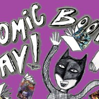 Upcoming Comics: May 22nd, 2013