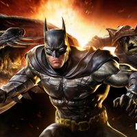 Warner Bros. announces free-to-play DC game 'Infinite Crisis'