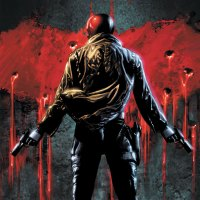 New 52 – Red Hood and the Outlaws #18 review