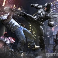 'Batman: Arkham Origins' to have multiplayer?