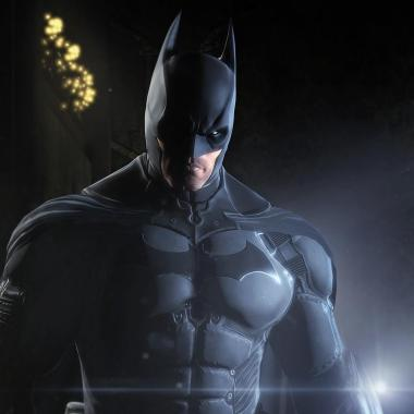 'Batman: Arkham Origins' developer working on two new DC Comics games