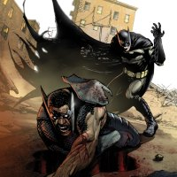 New 52 – Batwing #19 review