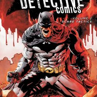 Detective Comics, Vol. 2: Scare Tactics review