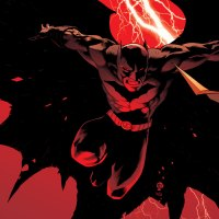 New 52 – Batman & Red Robin #19 review