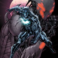 New 52 – Batwing #20 review