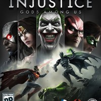 'Injustice: Gods Among Us' (Collector's Edition) review
