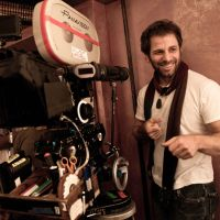 Batman v Superman's Zack Snyder one of the few directors IMAX allows to use their cameras