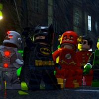 First clip and photos from 'LEGO Batman: The Movie' (video)