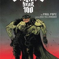 Batman: Year 100 review