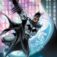 New 52 – Batman: The Dark Knight #20 review