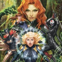 Birds of Prey, Vol. 2: Your Kiss Might Kill review