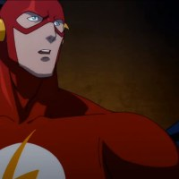 'Justice League: The Flashpoint Paradox' trailer (video)