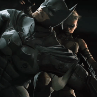 'Batman: Arkham Origins' – Copperhead reveal trailer (video)