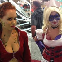 Comic-Con 2013: photo gallery and videos