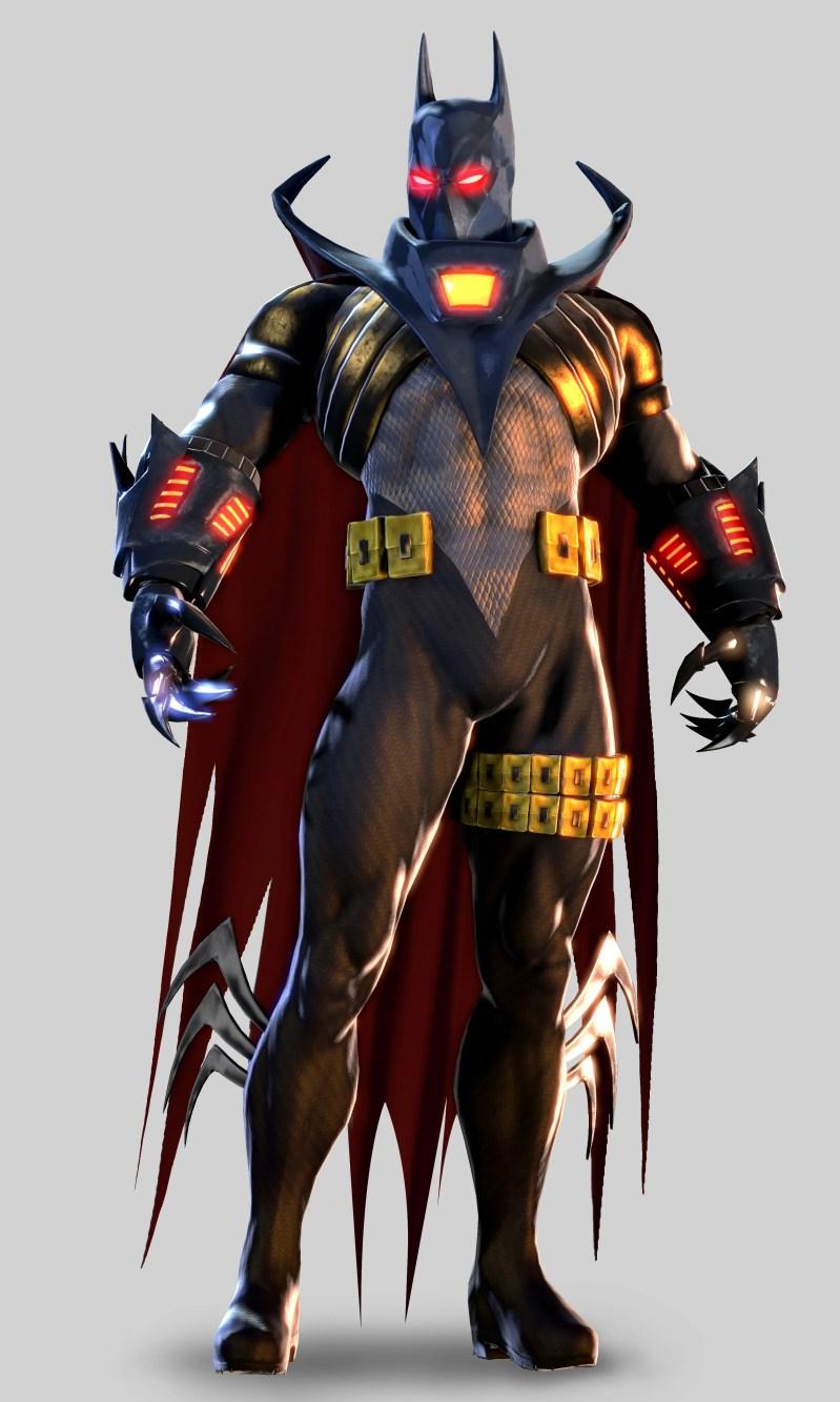 KnightfallOrigins