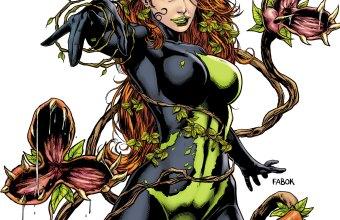 Detective Comics23-1-Poison-Ivy