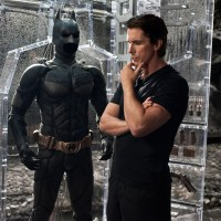 Christian Bale wanted to be Batman again, admits he's jealous of Ben Affleck