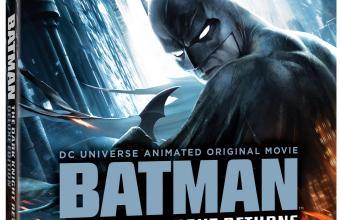 BatmanDKR Deluxe Edition