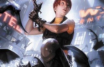 Batgirl25
