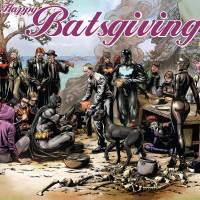 Happy Batsgiving: a new Batman Eternal teaser