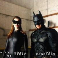 Watch this: Tom Hardy and Anne Hathaway screen test for 'The Dark Knight Rises' (video)
