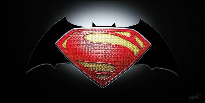 Batman-Superman-Logo