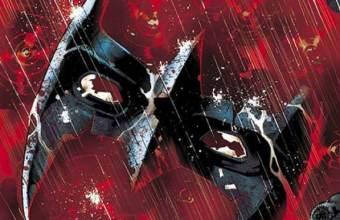 Nightwing Dead