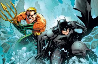 BatmanAquaman29
