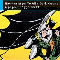 Batman at 75: To All a Dark Knight: Kevin Conroy, Kevin Smith, Michael Uslan, and more talk Batman (video)