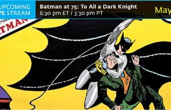2014-PaleyLive-LiveStream-Batman4