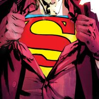 Adventures of Superman #14 review