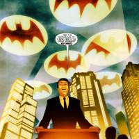 Announcing the all-new Batman News comic book review team