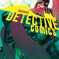 Detective Comics #32 review