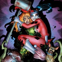 Harley Quinn #7 review