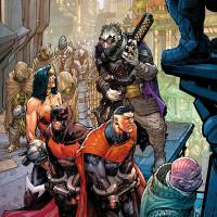 Justice League 3000 #3 review