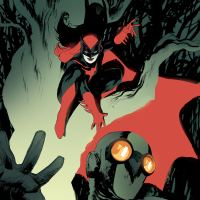 Batwoman #26 – #31 review