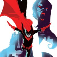 Batwoman #32 review