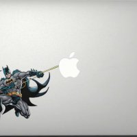 Batman, Catwoman, and Wonder Woman featured in new Apple MacBook Air ad (video)