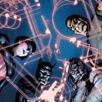 Futures End #10 review
