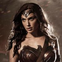 First photo of Gal Gadot as Wonder Woman in 'Batman v Superman: Dawn of Justice'