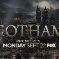 'Gotham' premieres Monday, September 22nd on FOX