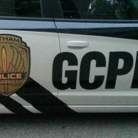 GCPD are on the scene on 'Batman v Superman: Dawn of Justice' set (photos)