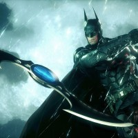 New 'Batman: Arkham Knight' screenshots and interviews from Gamescom 2014 (video)