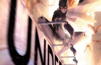 Batgirl 34