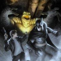 Batman Eternal #18 review