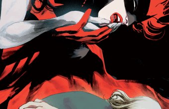 Batwoman 34