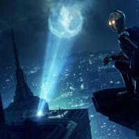 J.J. Abrams responds to Zack Snyder with Batman-themed Star Wars photo