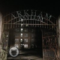 Exclusive: First look at Arkham Asylum in 'Gotham' (photos)