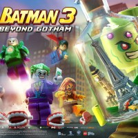 New 'LEGO Batman 3: Beyond Gotham' trailer reveals Brainiac (video)